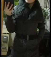 Női téli kabát s es