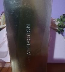 Attraction női parfüm 50ml