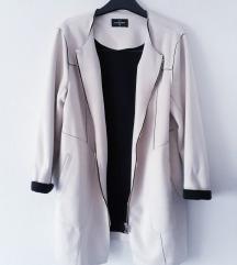 velúr kabát