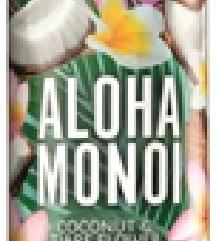 Aloha Monoi testápoló