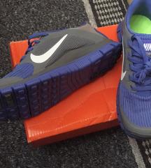 Új Nike cipő