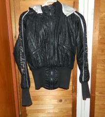 Warp Zone kabát s-es