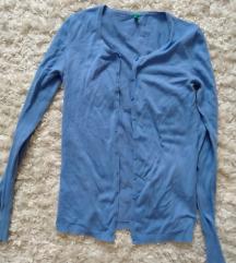 Benetton pulcsi (használt)