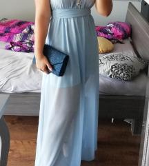 Koszorúslány ruha
