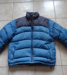 Timberland férfi toll kabát dzseki XL