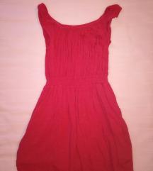 Eladó new yorker piros ruha
