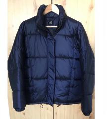 Reserved sötétkék kabát