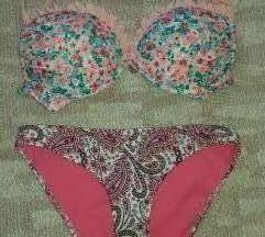 Virágos bikini 🌸