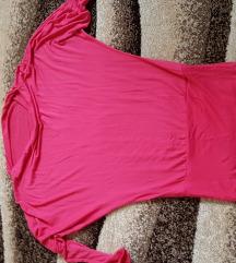 Rózsaszín felső M/L/XL