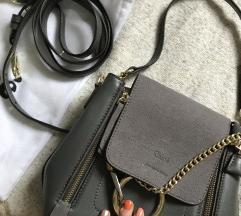 Chloé valódi bőr hátizsák (nem eredeti)