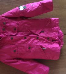 Hello Kitty kabát