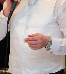 Esküvői férfi öltöny szett