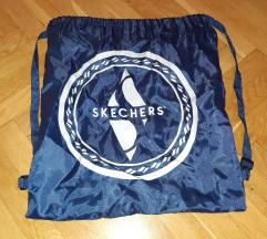 Skechers gym bag