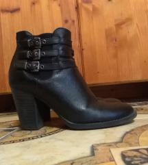 Eladó, nem használt őszi téli tavaszi cipő