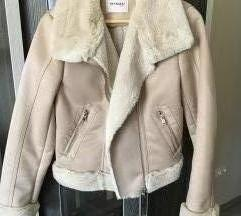 Orsay egyszer viselt velúr kabát