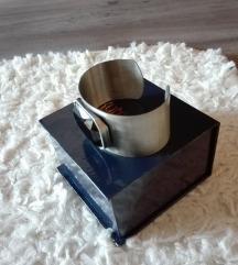 ÚJ Eredeti Kate Moss designer karkötő köves