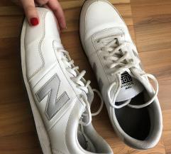 New Balance 395 fehér férfi sneaker