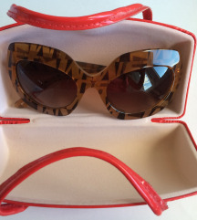 MISS SIXTY extra fesztivál, cateye napszemüveg