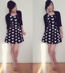 H&M cicás ruha, S-es