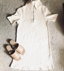 Új ZARA bordás ruha