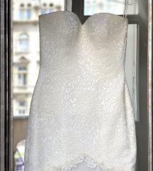 DAALARNA Menyasszonyi ruha