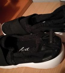 Dorko cross on black&white utcai cipő