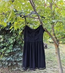 H&M csipkés ruha S/M 38