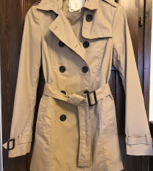 Stradivarius trench coat (ballonkabát)