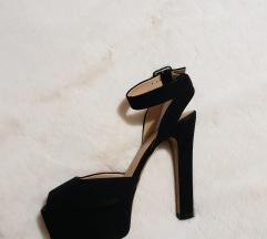 Zara 37-es cipő