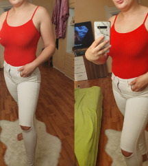 Piros body