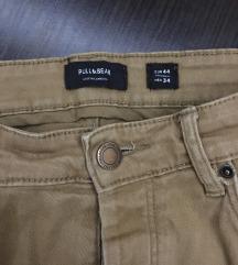 Férfi pullandbear nadrágok