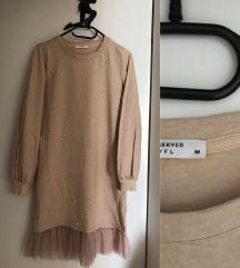 Új gyöngyös ruha