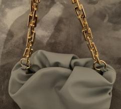 Bottega Veneta stílusú táska