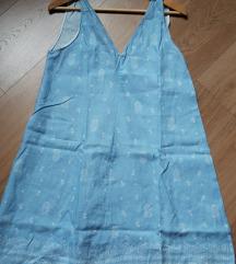Zara nyári ruha tunika : méret : M