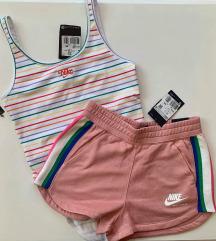 Nike Nő Szett S méret Új