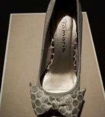 Tamaris hercegnős cipő
