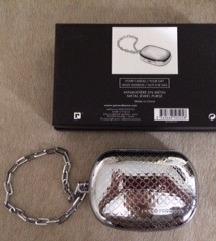 Új DESIGN paco rabanne metal logós 229$🏅helyett