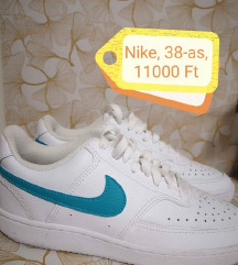 Nike Airforce 38-es