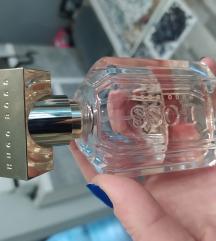 Hugo boss parfüm (foglalt)