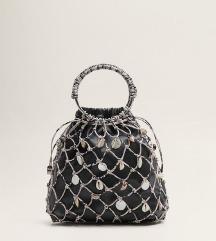 Mango Kagylós táska