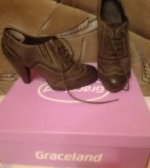 Graceland bokacipő