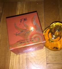 Federico Mahora parfüm