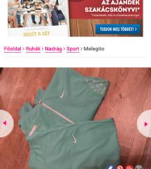 Nike melegito