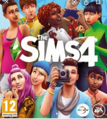 The Sims 4 Pc játék
