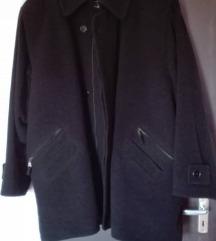 Férfi szövet kabát eladó