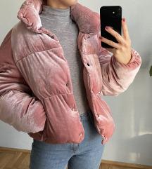 Rózsaszín kabát