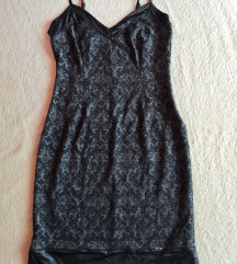 Fekete mayo chix ruha