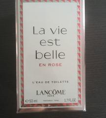 La vie est belle En Rose 50 ml