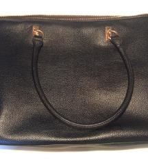Fekete H&M-es táska