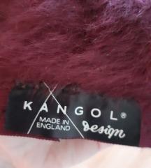 Kangol szőrmés sapka új Csere is